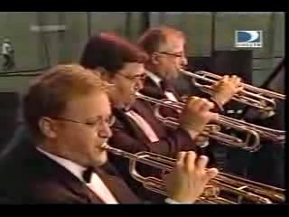 No Rancho Fundo (Ary Barroso - Lamartine Babo) # Ray Conniff e sua Orquestra
