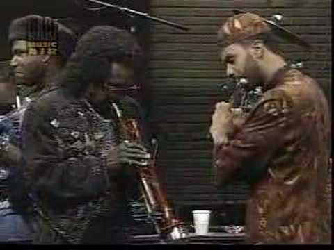Tutu (live) Miles Davis