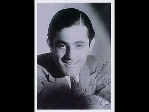 Al Bowlly_Midnight with The Stars and You