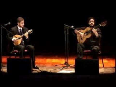 Danilo Brito e Rogério Caetano