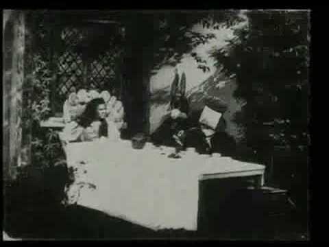 Alice - versão de 1903