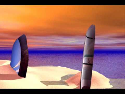 Porto (The Harbor) -Dori Caymmi - Animation - High Quality