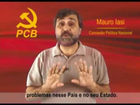 PCB NA TV - MARÇO 2010