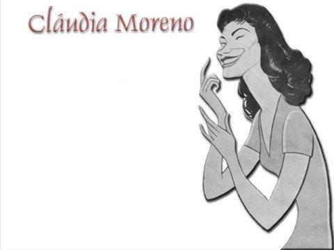 Só saudade, de Tom Jobim e Nilton Mendonça, por Cláudia Moreno.