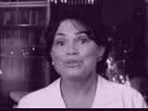 Regina Duarte diz que tem medo do Lula