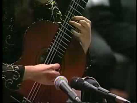 Irene Gomez Concert Villalobos
