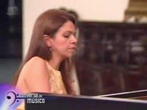 "Maria Teresa Madeira ""Fon-Fon e Odeon"" Ernesto Nazareth"