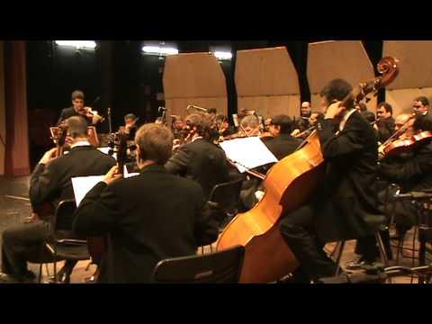Orquestra Barroca do Festival de Juiz de Fora