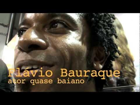 NaCena: CinePE - Acarajé na Tapioca