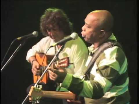 Filó Machado & Toninho Horta # Aqui, Oh!