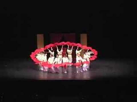 Dança vietnamita