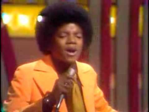 """Michael Jackson e seu primeiro sucesso """"BEN"""""""