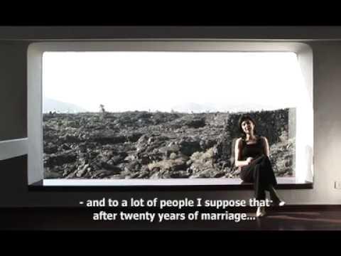 """Trailer do filme """"José e Pilar. Retrato de uma relação"""""""
