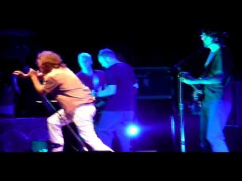 """""""Last Exit"""" - Pearl Jam"""