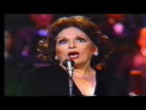 Bibi in Concert I - (8ª Parte) Gota d'água e Piaf