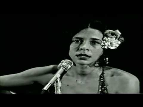 GAL COSTA - VOLTA - 1973, música do maravilhoso Lupicínio Rodrigues