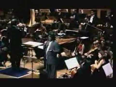 Jobim Sinfonico - 2002 - OSESP - Matita Perê,  Modinha e Imagina