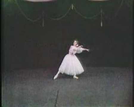 Quatro bailarinas; quatro histórias