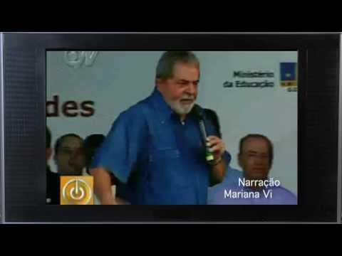 Lula x FHC (muito bom)