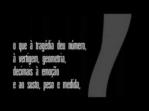 Alguns Toureiros, de João Cabral de Melo Neto.