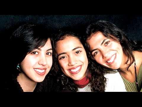 Trio Amaranto - Arco-íris
