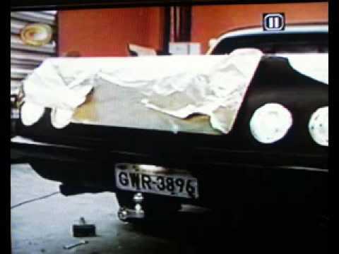 Fraude comprovada no programa Lata Velha da Globo