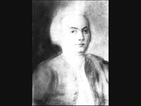 J C Bach-Concerto em si bemol maior, para cravo (3º andamento)
