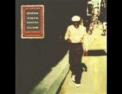 Buena Vista Social Club - Amor de Loca Juventud