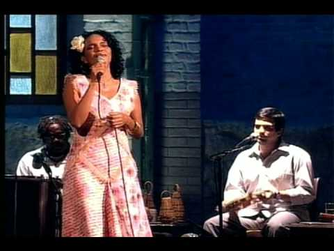 Teresa Cristina - Candeeiro (ao vivo)