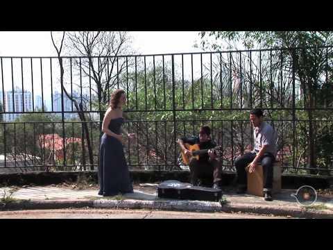 Música de Bolso - Ilana Volcov - Na virada da costeira