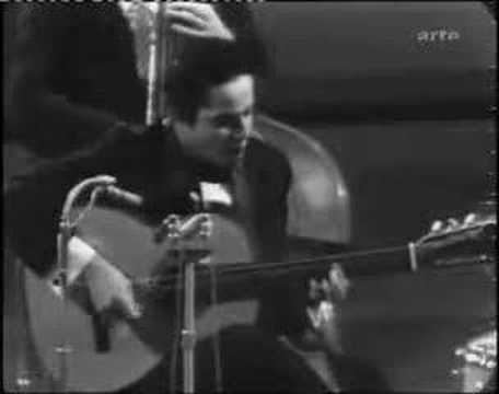 Baden Powell - Samba Triste