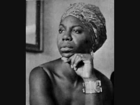 Nina Simone - Nobody's fault but mine