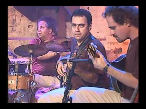 Amaranto canta Samba, Samba