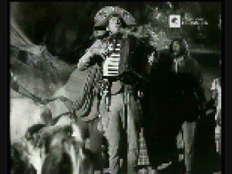 """O'Cangaceiro :""""Meu Pião"""" - Zé do Norte"""