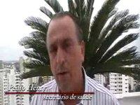 Pedro Henry e as mudanças na Saúde de Mato Grosso