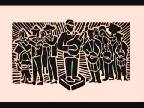 Quinteto Violado - Vozes da seca (1972)