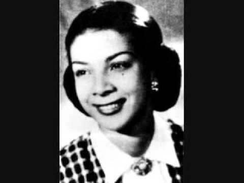 Elizeth Cardoso - Último desejo (1957)