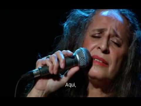 Maria Bethãnia - Bom dia Tristeza
