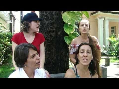 Grupo NOSSA VOZ-Três Apitos, de Noel Rosa-PROGRAMA BRASILEIRINHO.mp4