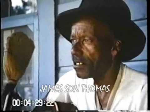 JAMES SON THOMAS - Killin' Floor