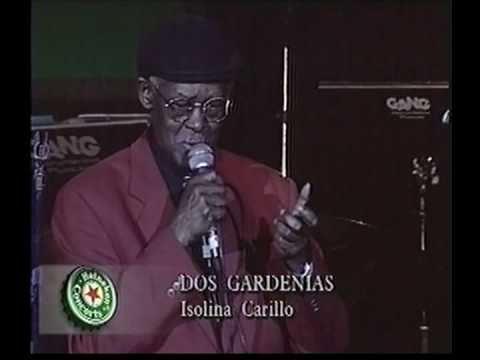 Buena Vista Social Club- Dos gardenias - Heineken Concerts 99