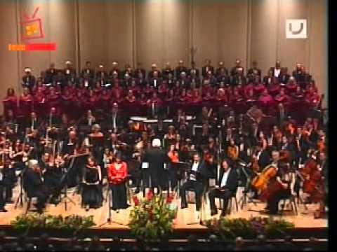 Sinfonía Nº 9 (Ludwig van Beethoven)
