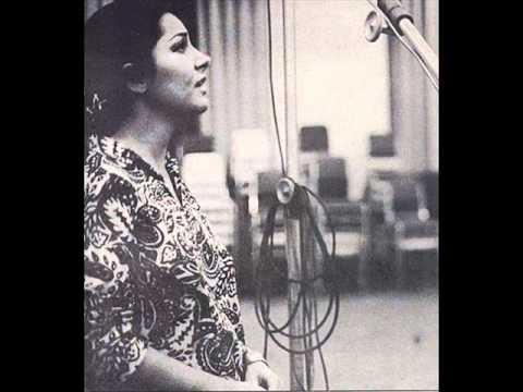 Saudade (Maria Helena Toledo - Luiz Bonfá) # Maria Helena Toledo