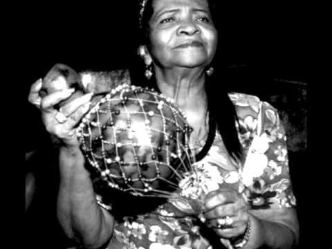 Tia Doca - Canto VII (Canto dos Escravos)