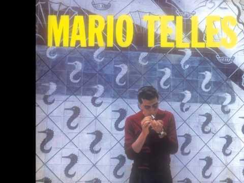 Mario Telles - Consolação - Tem Dó - Só Por amor
