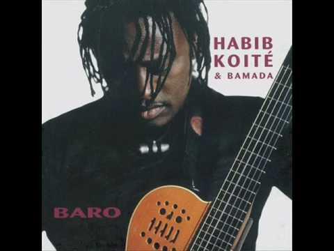 Habib Koite & Bamada - Woulaba