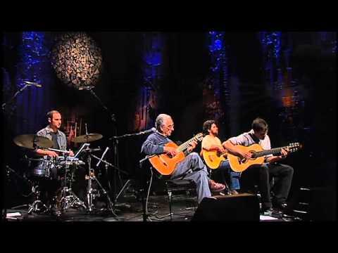 Théo de Barros - Valsa de Eurídice (Vinícius de Moraes) - Instrumental SESC Brasil -- 04/10/2010