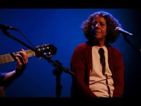 Cristina Buarque - Canção das Infelizes