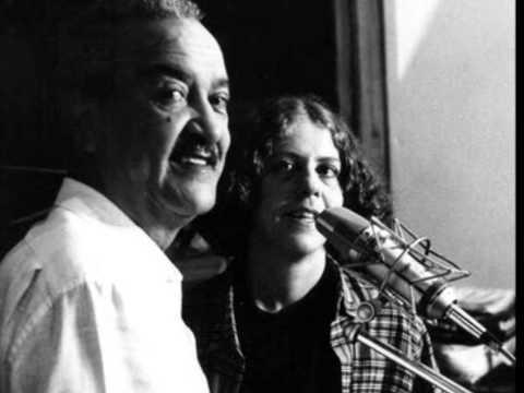 Cristina e Mauro Duarte - Uma Canção Desnaturada - Sacrifício