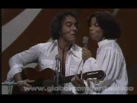 """Nara Leão e Erasmo Carlos - """"Meu ego"""" (1977)"""